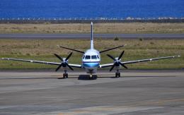 CL&CLさんが、奄美空港で撮影した海上保安庁 340B/Plus SAR-200の航空フォト(飛行機 写真・画像)