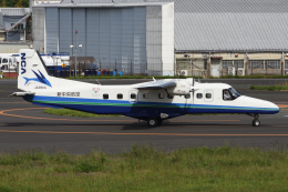 =JAかみんD=さんが、調布飛行場で撮影した新中央航空 Do 228-212 NGの航空フォト(飛行機 写真・画像)