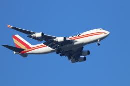 masannoriさんが、横田基地で撮影したカリッタ エア 747-481F/SCDの航空フォト(飛行機 写真・画像)