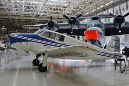 camelliaさんが、岐阜かかみがはら航空宇宙博物館で撮影した川崎航空機工業 KAL-1の航空フォト(飛行機 写真・画像)