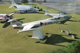 kumagorouさんが、那覇空港で撮影した航空自衛隊 F-104J Starfighterの航空フォト(飛行機 写真・画像)