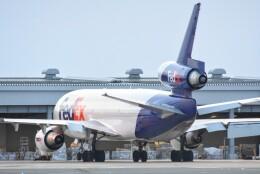 M.Tさんが、関西国際空港で撮影したフェデックス・エクスプレス DC-10-30Fの航空フォト(飛行機 写真・画像)
