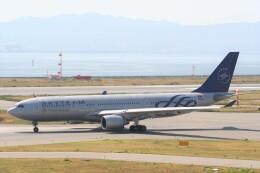 NIKEさんが、関西国際空港で撮影したベトナム航空 A330-223の航空フォト(飛行機 写真・画像)