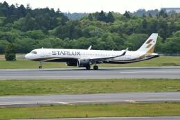 OMAさんが、成田国際空港で撮影したスターラックス・エアラインズ A321-252NXの航空フォト(飛行機 写真・画像)