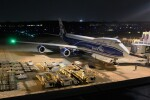 OMAさんが、成田国際空港で撮影したエアブリッジ・カーゴ・エアラインズ 747-8HVFの航空フォト(飛行機 写真・画像)