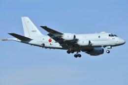 デルタおA330さんが、厚木飛行場で撮影した海上自衛隊 P-1の航空フォト(飛行機 写真・画像)
