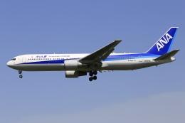 航空フォト:JA607A 全日空 767-300