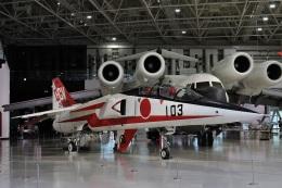 camelliaさんが、岐阜かかみがはら航空宇宙博物館で撮影した航空自衛隊 T-2CCVの航空フォト(飛行機 写真・画像)