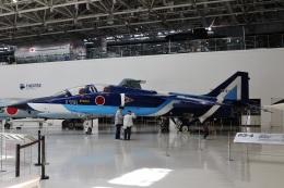 camelliaさんが、岐阜かかみがはら航空宇宙博物館で撮影した航空自衛隊 T-2の航空フォト(飛行機 写真・画像)