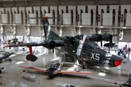 camelliaさんが、岐阜かかみがはら航空宇宙博物館で撮影した海上自衛隊 UF-XSの航空フォト(飛行機 写真・画像)