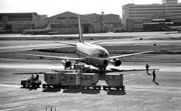 Y.Todaさんが、羽田空港で撮影した全日空 737-281の航空フォト(飛行機 写真・画像)