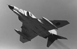 チャーリーマイクさんが、浜松基地で撮影した航空自衛隊 F-4EJ Phantom IIの航空フォト(飛行機 写真・画像)