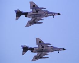 チャーリーマイクさんが、不明で撮影した航空自衛隊 F-4EJ Phantom IIの航空フォト(飛行機 写真・画像)