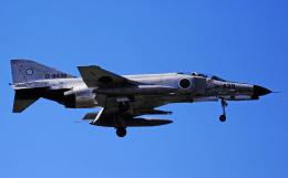 チャーリーマイクさんが、茨城空港で撮影した航空自衛隊 F-4EJ Phantom IIの航空フォト(飛行機 写真・画像)