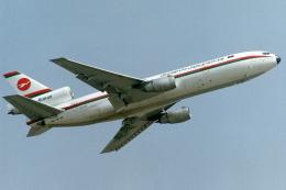 banshee02さんが、成田国際空港で撮影したビーマン・バングラデシュ航空 DC-10-30の航空フォト(飛行機 写真・画像)