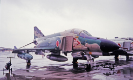 チャーリーマイクさんが、築城基地で撮影した航空自衛隊 RF-4EJ Phantom IIの航空フォト(飛行機 写真・画像)