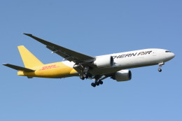 banshee02さんが、成田国際空港で撮影したサザン・エア 777-FZBの航空フォト(飛行機 写真・画像)