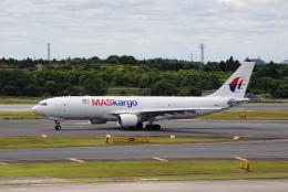 LEGACY-747さんが、成田国際空港で撮影したマレーシア航空 A330-223Fの航空フォト(飛行機 写真・画像)