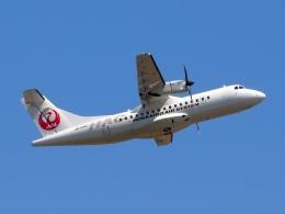 FT51ANさんが、札幌飛行場で撮影した北海道エアシステム ATR-42-600の航空フォト(飛行機 写真・画像)