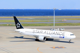 航空フォト:JA614A 全日空 767-300