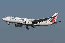 木人さんが、成田国際空港で撮影したスリランカ航空 A330-243の航空フォト(飛行機 写真・画像)