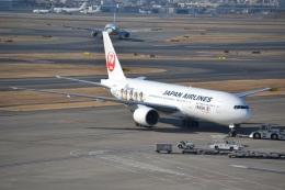 Tarochanさんが、羽田空港で撮影した日本航空 777-289の航空フォト(飛行機 写真・画像)