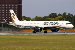 航空フォト:B-58201 スターラックス・エアラインズ A321neo