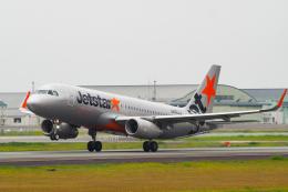 WAiRさんが、熊本空港で撮影したジェットスター・ジャパン A320-232の航空フォト(飛行機 写真・画像)