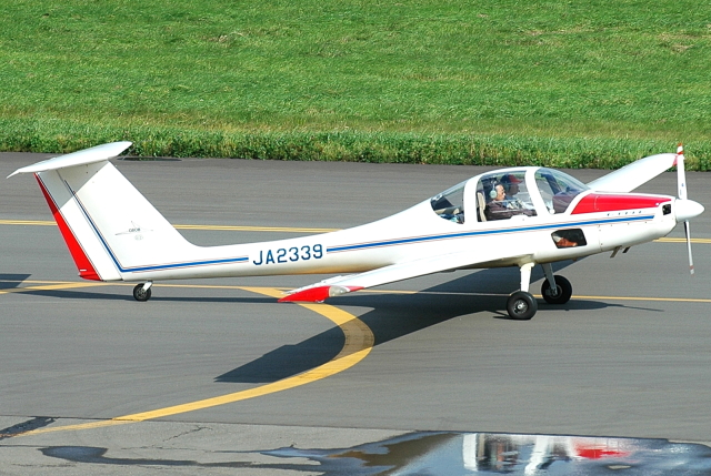 jun☆さんが、札幌飛行場で撮影した日本個人所有 G109Bの航空フォト(飛行機 写真・画像)