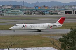 tsubameさんが、福岡空港で撮影したジェイエア CL-600-2B19 Regional Jet CRJ-200ERの航空フォト(飛行機 写真・画像)