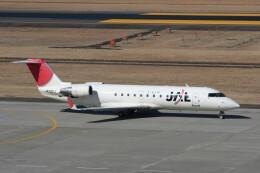 NIKEさんが、仙台空港で撮影したジェイエア CL-600-2B19 Regional Jet CRJ-200ERの航空フォト(飛行機 写真・画像)