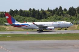 airdrugさんが、成田国際空港で撮影したネパール航空 A330-243の航空フォト(飛行機 写真・画像)