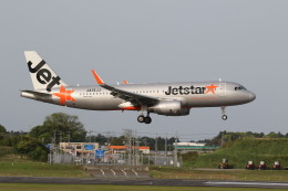 airdrugさんが、成田国際空港で撮影したジェットスター・ジャパン A320-232の航空フォト(飛行機 写真・画像)