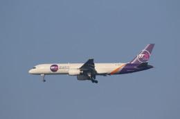 airdrugさんが、成田国際空港で撮影したYTOカーゴ・エアラインズ 757-28S(PCF)の航空フォト(飛行機 写真・画像)