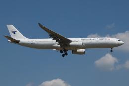 航空フォト:TC-SGJ MIATモンゴル航空 A330-300