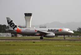 navipro787さんが、宮崎空港で撮影したジェットスター・ジャパン A320-232の航空フォト(飛行機 写真・画像)