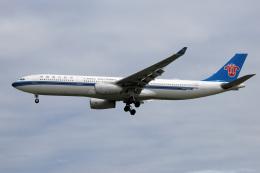 アルビレオさんが、成田国際空港で撮影した中国南方航空 A330-343Xの航空フォト(飛行機 写真・画像)