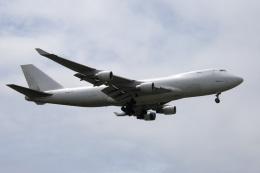 アルビレオさんが、成田国際空港で撮影したアトラス航空 747-4B5F/ER/SCDの航空フォト(飛行機 写真・画像)
