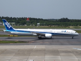 FT51ANさんが、成田国際空港で撮影した全日空 787-10の航空フォト(飛行機 写真・画像)