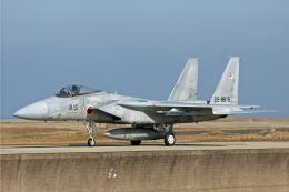 tsubameさんが、築城基地で撮影した航空自衛隊 F-15J Eagleの航空フォト(飛行機 写真・画像)