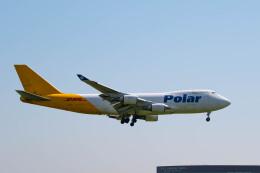 Astechnoさんが、成田国際空港で撮影したポーラーエアカーゴ 747-46NF/SCDの航空フォト(飛行機 写真・画像)