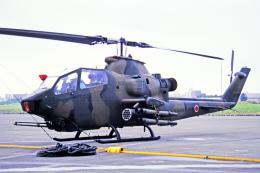 チャーリーマイクさんが、不明で撮影した陸上自衛隊 AH-1Sの航空フォト(飛行機 写真・画像)