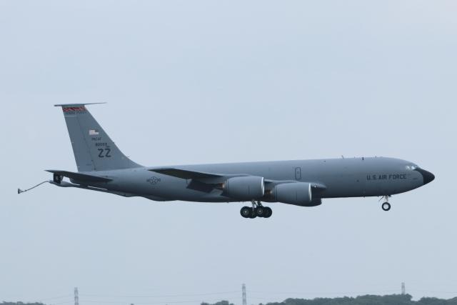 横田基地 - Yokota Airbase [OKO/RJTY]で撮影された横田基地 - Yokota Airbase [OKO/RJTY]の航空機写真(フォト・画像)