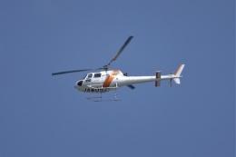 レドームさんが、?で撮影した東邦航空 AS350B2 Ecureuilの航空フォト(飛行機 写真・画像)