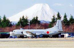 A-330さんが、入間飛行場で撮影した航空自衛隊 YS-11A-305EBの航空フォト(飛行機 写真・画像)