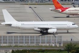 キイロイトリさんが、関西国際空港で撮影した香港エクスプレス A320-232の航空フォト(飛行機 写真・画像)