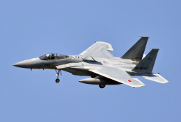 鈴鹿@風さんが、岐阜基地で撮影した航空自衛隊 F-15J Kai Eagleの航空フォト(飛行機 写真・画像)