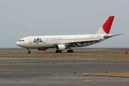 tsubameさんが、北九州空港で撮影した日本航空 A300B4-622Rの航空フォト(飛行機 写真・画像)