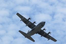 GNPさんが、嘉手納飛行場で撮影したアメリカ空軍 MC-130J Herculesの航空フォト(飛行機 写真・画像)
