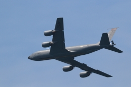 GNPさんが、嘉手納飛行場で撮影したアメリカ空軍 KC-135R Stratotanker (717-148)の航空フォト(飛行機 写真・画像)